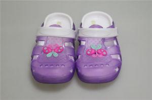 Los zapatos para niños