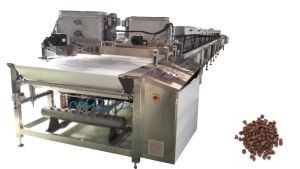 C0282 nouvelle condition de pépites de chocolat dépôt automatique