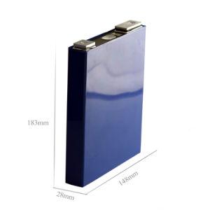 preço de fábrica de Lítio de armazenamento de energia solar 3.2V 60ah LiFePO4 Bateria para luz de Rua Solar