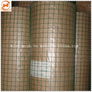 С покрытием из ПВХ/оцинкованной сварной проволочной сеткой/саду через забор сетка