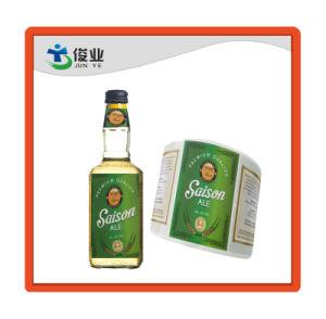 Hoog Zelfklevend Waterdicht Sticker/Etiket voor Schoonheidsmiddel/de Fles/de Machine/de Baby/de Geneeskunde van de Drank