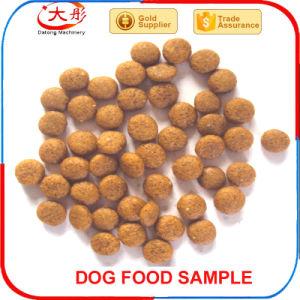 250kg/h Pet Food fournisseur machine à granulés