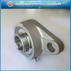 China caliente Productos Acero Inoxidable de rodamiento de chumacera Ssucfl210 La caja del rodamiento
