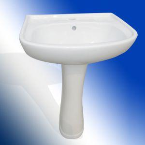 高品質の経済的な軸受けの洗面所の洗面器