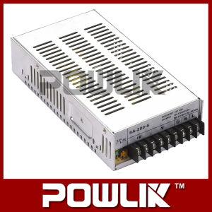 электропитание 200With5A Switching (SA-200-5)