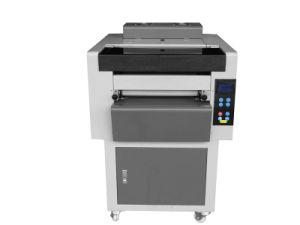 CE 24 Newly Digital Control Multi Roller UV Coating Machine