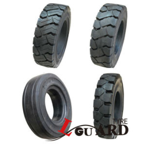 2015 Air Tire 3.00-4 4.00-8, Solid Tire for Forklilt 6.50-10 7.00-15 with Low Price and Famous Brand