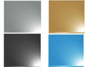 JIS AISI ASTM fatto nel branello della Cina ha fatto saltare lo strato dell'acciaio inossidabile per la decorazione domestica