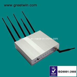 Emittente di disturbo del telefono delle cellule dell'emittente di disturbo del segnale del telefono mobile (GW-JB6)