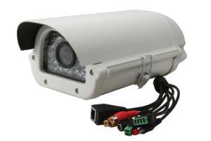 Wasserdichte Volle-HD IP-Kamera IR-Megapixel CMOS