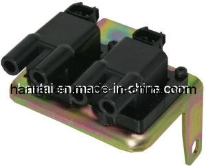 点火プラグワイヤーかセットされる点火鉛またはKIAの自尊心Zimensのためのイグニション・コイル