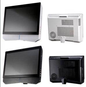 새로운 HTC HD-V58 22 인치 LCD 콤퓨터 통합 텔레비젼 세트 물자 또는 한 벌 또는 포탄 (를 포함하여 스크린)