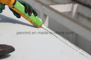 Polyvinyl Chloride PVC PVC Waterproofing Membrane Roofing Material