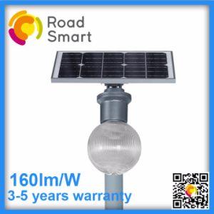 8W LED Solarstraßen-Garten-Lichter mit Bewegungs-Fühler