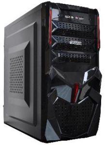 중앙 탑 PC 상자 (A6BR)