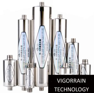 Vigorrian住宅の産業のための強力で強い常置水軟化剤および商業