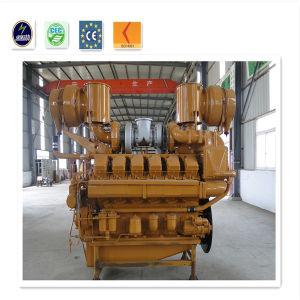 180kw de Reeks van de Generator van het Aardgas in China wordt gemaakt withLNG, CNG die