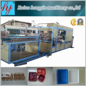 Máquina formadora de bandeja de ovos (HY-710/1200)