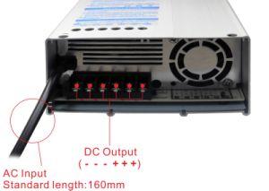 350W 24VのRainproof一定した電圧LED力ドライバー