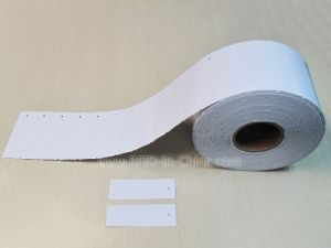 Garment Management를 위한 RFID Costume Hang Tag