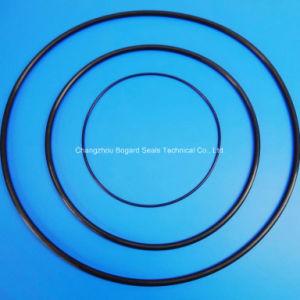 Широкое использование и как568 Синий Fvmq / F резиновое уплотнительное кольцо для герметизации
