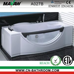 Bañera de hidromasaje (A027B)