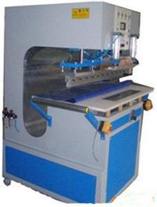 Zs-10000 Wのフィルムの構造の高周波溶接機