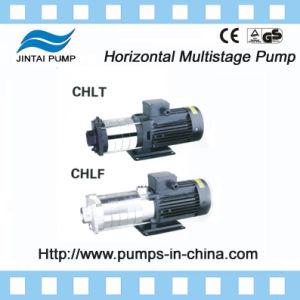 Горизонтальный Многоступенчатый центробежный насос (CHLF)