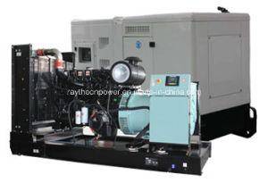 40-1500kVA gerador a diesel com Motor Cummins