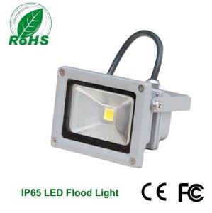 Ce RoHS RGB Color Change 10W LED Flood Light
