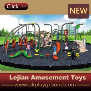 Ce parc de loisirs de l'équipement de terrain de jeux de plein air (MP1408-2)
