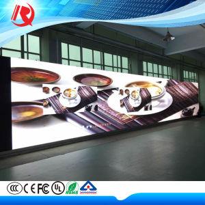 Écran LED de P3 Affichage LED intérieure pleine couleur