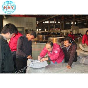 A indústria de pneus agrícolas OTR Molde de borracha de Pneus