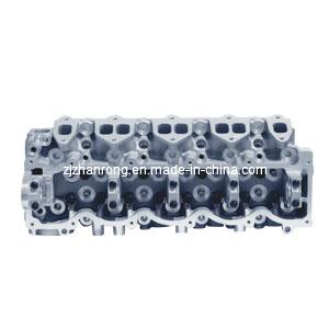 Culata de aluminio para Mazda WL-T