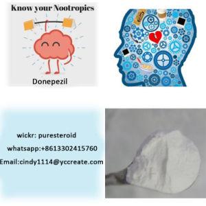 El donepezilo de calidad farmacéuticaPolvo paraNootropics