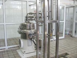 Conjunto completo de máquinas de transformação de produtos lácteos (500L-500000L/D)