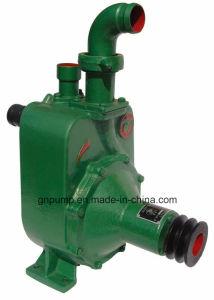 65zb Diesel van de reeks Pomp van het Water Twee en Halve Duim 65zb-55