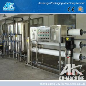 Usine de traitement de l'eau RO/Système de purification de l'eau/la machine