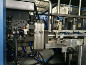 料理油のびん機械