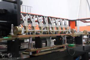 Máquina de soplado de botellas de plástico automática