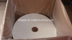 AGM Document van /Insulation Separaor van de Separator van de Batterij van het Lood het Zure