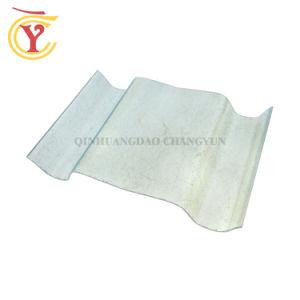 環境の友好的でスムーズなガラス繊維によって補強されるFRPの屋根シート