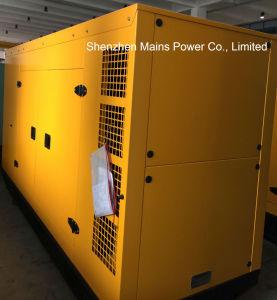 スタンバイの定格275kVA Cumminsのディーゼル発電機連続的な250kVA Cumminsの生成