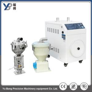 La machine en plastique inductif de matériau plastique du chargeur automatique de la machine