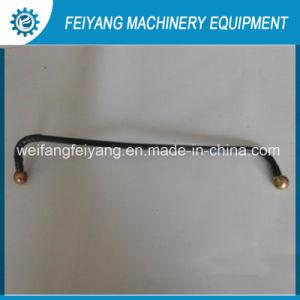 Weichaiの燃料ポンプオイル管Az1560080018