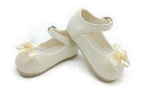 0-18 mois Filles baptême le baptême des enfants Chaussures Toddler Walker Bébé
