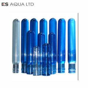 55mmのプラスチックねじ糸5ガロンのペットボトルウォーターペットプレフォーム