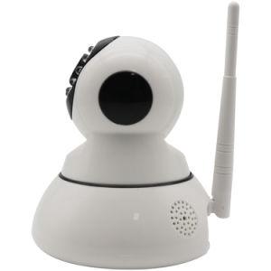 IP-drahtlose Kamera mit 64 der spinnenden GB-Ableiter-Karte 350