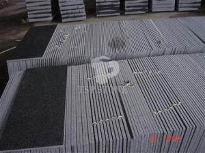 床タイルのための建築材料の石の花こう岩