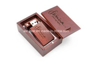 Флэш-диск USB деловых обедов перо диск из дерева USB флэш-накопитель USB деловых обедов